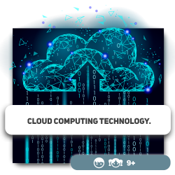 Cloud computing technology. - Programming for children in Orlando