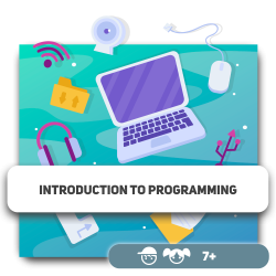 Introduction to programming. - Programming for children in Orlando