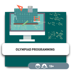 Olympiad programming - Programming for children in Orlando
